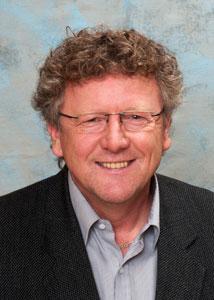 Reimund Strauch - Vorsitzender des Ortsvereins